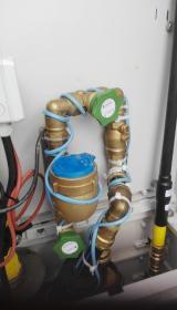 ECHo Instalacje sanitarne i gazowe - Instalacje Wisznia mała