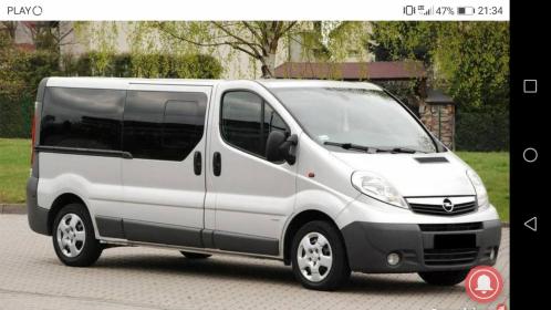 LuxCar - Usługi Transportowe Jasło