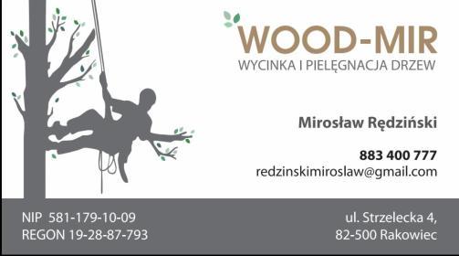Wood-Mir - Firmy budowlane Rakowiec