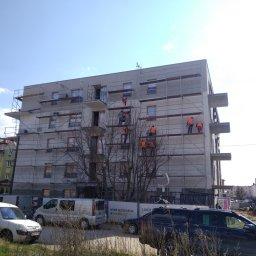 Ocieplanie budynków Węgorzewo 4
