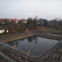 Ocieplanie budynków Węgorzewo 8