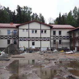 Ocieplanie budynków Węgorzewo 5