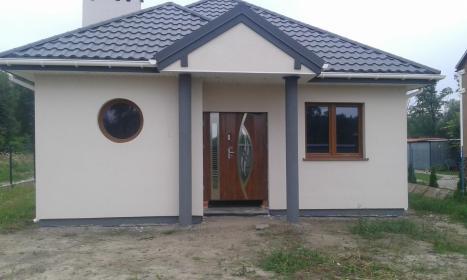 Deka Mont - Naprawa dachów Płońsk