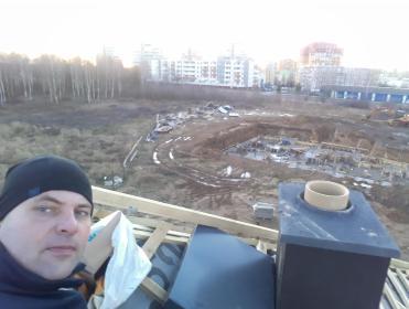 Łukasz Matyas - Nadzorowanie Budowy Lubin