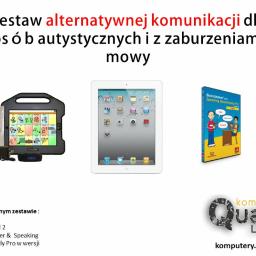 Quado F.H.U. - Naprawa komputerów Włocławek
