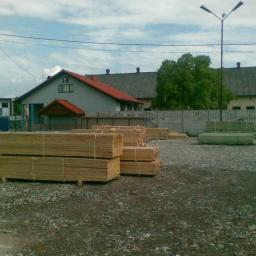 FHU DREW-COOL - Tarcica budowlana Mazańcowice