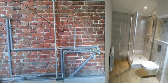 Usługi remontowo-budowlane Włodzimierz Kłąb - Instalacje grzewcze Lipce Reymontowskie