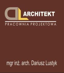 D.L. ARCHITEKT - Projekty domów Opole