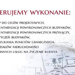 Geodeta Bydgoszcz 2