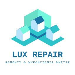 LUX GROUP SP. Z O.O. - Firma remontowa Wrocław