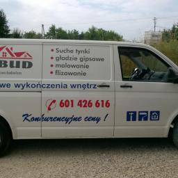 CIS-BUD - Montaż Płyt Gipsowych Mokrzyska