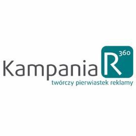 Agencja reklamowa KampaniaR - Identyfikacja wizualna Wrocław