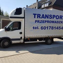 ABC Transport - Firma transportowa Świnoujście