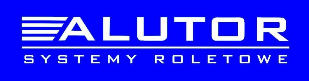 ALUTOR SYSTEMY ROLETOWE - Rolety na Okna Kielce