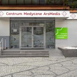 ARSMEDIS - Usługi Wrocław