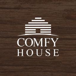 Comfy House - W ogrodzie, przed domem Śrem