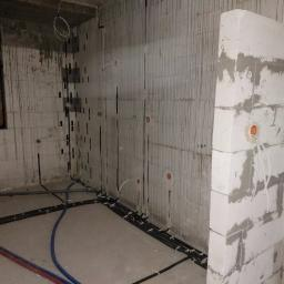 Instalacja elektryczna IZODOM