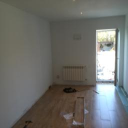 Remontujemy-Budujemy (RB) - Murowanie ścian Lipno