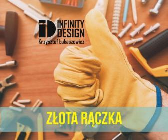INFINITY DESIGN Krzysztof Łukaszewicz - Położenie Gładzi Nowy Tomyśl