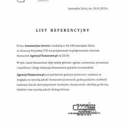 Tłumaczenia przysięgłe Piastów 2