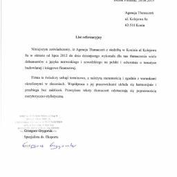 Tłumaczenia przysięgłe Piastów 20