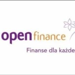 OPEN FINANCE SPÓŁKA AKCYJNA - Kredyt hipoteczny Warszawa