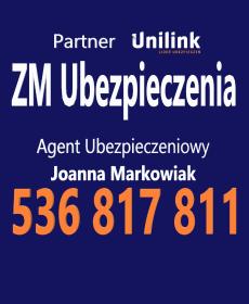 ZM Ubezpieczenia - Polisy OC Wędrzyn