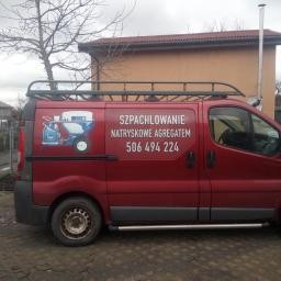 Profi serwis - Ocieplanie poddaszy Gdańsk