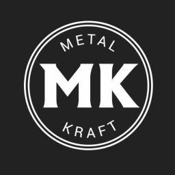 Metal Kraft - Balustrady Szklane Stronie