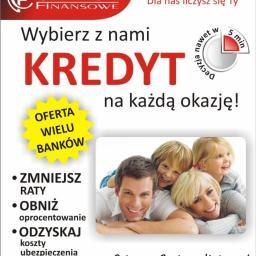 Centrum Finansowe - Kredyt Kościan