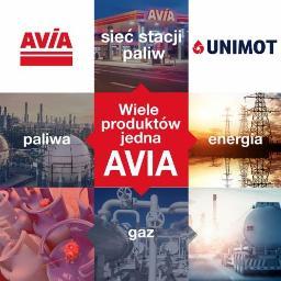 UNIMOT S.A. - Zbiorniki Na Gaz Płynny Zawadzkie