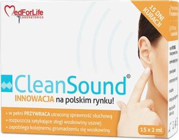 CleanSound - Opieka medyczna Grudziądz