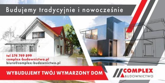 Complex Budownictwo Robert Widera - Fundamenty Gliwice