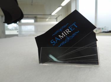 SAMIRET - Firmy odzieżowe Namysłów