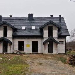 Usługi Dekarskie - Naprawa dachów Kielce