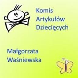 Komis Artykułów Dziecięcych Małgorzata Waśniewska - Meble z Litego Drewna Płock