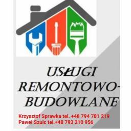 Kompleksowe remonty mieszkań - Płyta karton gips Wałbrzych