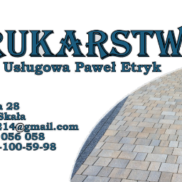 Firma Usługowa Paweł Etryk - Montaż Ogrodzeń Panelowych Skała