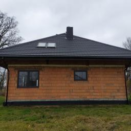 Usługi Budowlane Bartosz Ziółczyk - Odśnieżanie Dachu Święte laski
