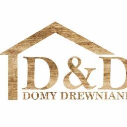 D&D DOMY DREWNIANE - Ogrodnik Łebcz