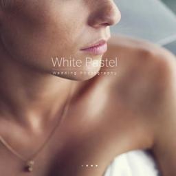 White Pastel - Fotograf Szczecin