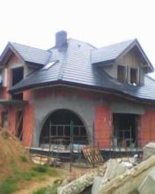 Janbud - Fundament Iwanowice dworskie
