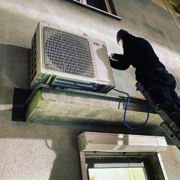 Serwis klimatyzacji 🛠 574-690-048
