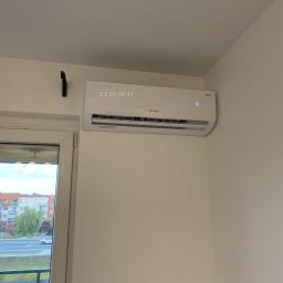 Dopasujemy Klimatyzator do każdego wnętrza! Zapraszamy do kontaktu