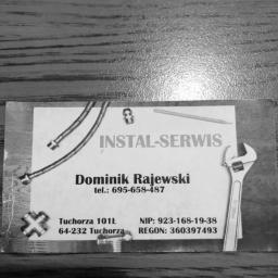 Instal Serwis C.O i Gazu - Usługi Gazowe Tuchorza