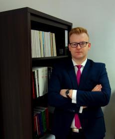 Kancelaria Adwokacka Adwokat Rafał Dąbrowski - Adwokat Siedlce