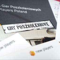Firma Szkoleniowa New Players - Szkolenia menedżerskie Kraków