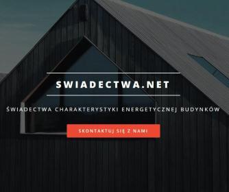 SWIADECTWA.net - Firma Audytowa Gdańsk