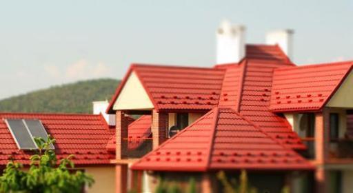 Mansard - Pokrycia dachowe Sanok