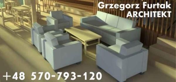 Grzegorz Furtak architekt - Projektowanie Domów Lublin